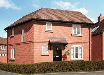 Thumbnail 3 bed detached house for sale in Hole Lane, Bentley, Farnham, Surrey