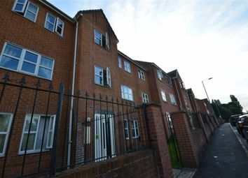 Thumbnail 2 bedroom flat for sale in Silchester Drive, Monsall, Manchester, Greater Manchester