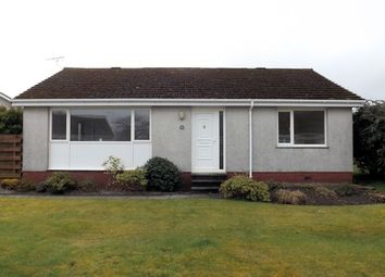 Thumbnail 3 bed detached bungalow for sale in 3 St. Marys Well, Tain