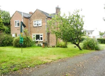 Thumbnail 2 bed cottage for sale in Magnolia Cottage, Cubley Common, Cubley, Ashbourne, Derbyshire