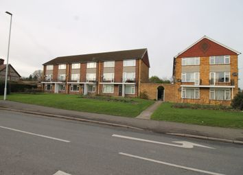 Thumbnail 2 bed maisonette for sale in Clifton Court, Marlow Road, High Wycombe
