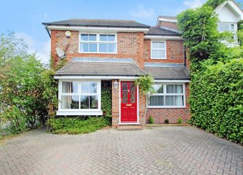 Thumbnail 3 bed semi-detached house for sale in Milborne Road, Maidenbower, Crawley