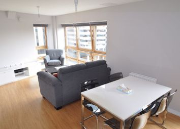 Thumbnail 2 bed flat for sale in Broad Weir, Broadmead, Bristol