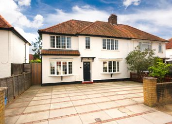 3 bed semi-detached house for sale in Beechwood Villas, Redhill RH1