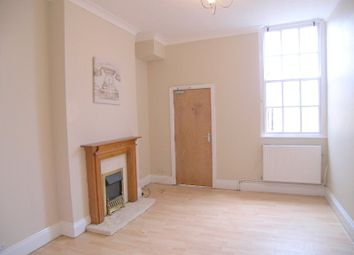 Thumbnail 1 bed flat to rent in Crown Terrace, Bridge Street, Belper