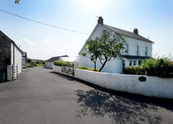 Thumbnail 4 bed property for sale in Maesybont, Llanelli