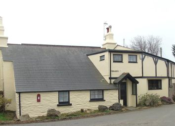 Thumbnail 6 bed detached house for sale in Widegates, Looe, Cornwall