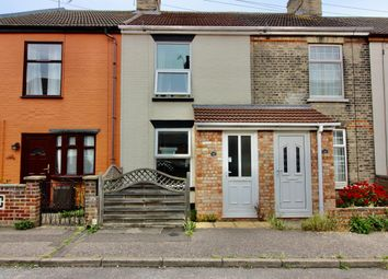 3 bed terraced house to rent in Princes Road, Lowestoft NR32