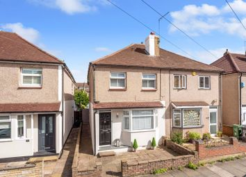 2 bed semi-detached house for sale in Beaconsfield Road, Bexley DA5