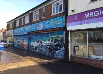 Thumbnail Retail premises to let in Yardley Wood Road, Birmingham
