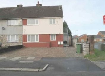 Thumbnail 2 bedroom flat to rent in Bishopston Road, Caerau, Cardiff