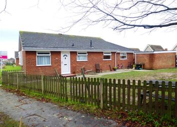 Thumbnail 3 bed detached bungalow for sale in Woodland Rise, Bexhill-On-Sea