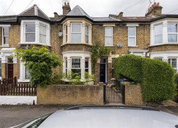 Thumbnail 2 bed flat for sale in Newport Road, London