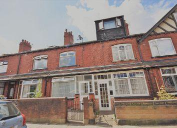 Thumbnail 3 bed terraced house to rent in Cross Flatts Terrace, Beeston, Leeds