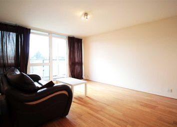 Thumbnail 1 bed flat to rent in Glanville Road, London