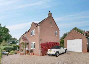 Thumbnail 3 bed detached house for sale in Feckenham Road, Astwood Bank, Redditch