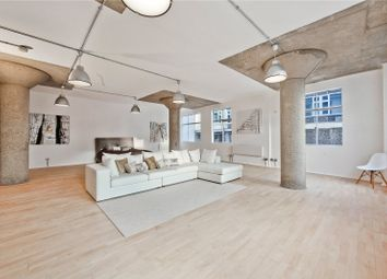 Thumbnail Studio for sale in Ziggurat Building, 60-66 Saffron Hill, London