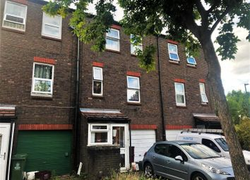 Thumbnail 4 bed town house to rent in Aspen Green, Erith