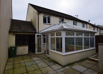 Thumbnail 3 bed semi-detached house to rent in Colombelles Close, Fremington, Barnstaple