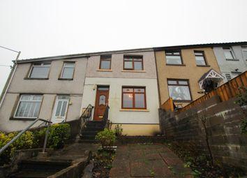 Thumbnail Terraced house for sale in Glamorgan Street, Mountain Ash