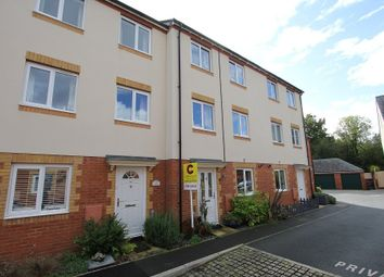 3 bed town house for sale in Templer Place, Bovey Tracey, Newton Abbot TQ13