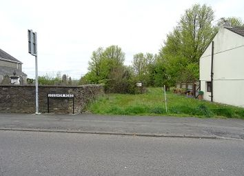 Thumbnail Land for sale in Loughor Road, Swansea
