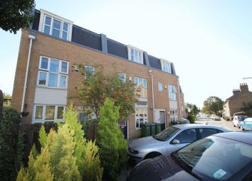 Thumbnail 4 bed town house to rent in Franklin Place, Lewisham