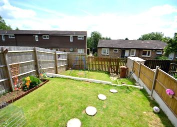 Thumbnail 4 bed terraced house to rent in Flaxwell Court, Northampton