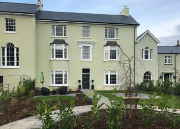 Thumbnail 7 bed property to rent in Sycamore Way, Chudleigh, Newton Abbot