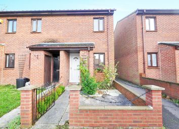 Thumbnail 1 bed semi-detached house to rent in Newcourt, Cowley, Uxbridge