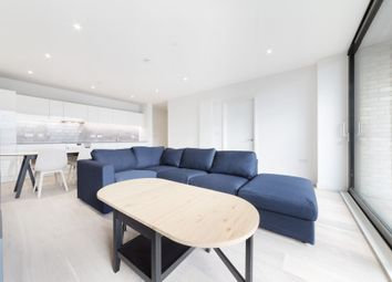 Masthead House, 5 Royal Crest Avenue, London, Royal Wharf E16. 2 bed flat