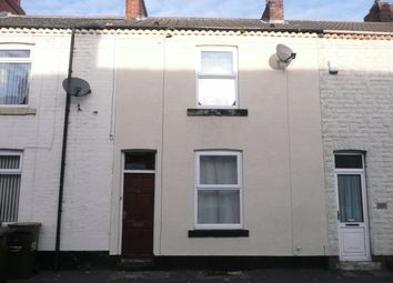 Thumbnail 2 bed terraced house for sale in Henry Street, Wakefield, West Yorkshire