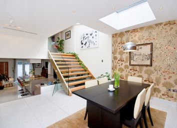 Thumbnail 4 bedroom detached house to rent in Montpelier Place, Knightsbridge