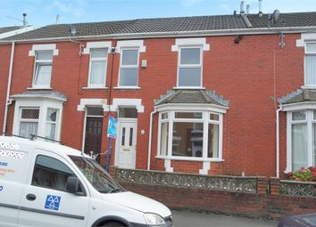 Thumbnail 3 bed terraced house to rent in Turberville Street, Maesteg, Mid Glamorgan