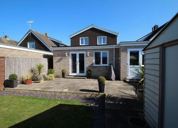 Thumbnail 4 bedroom detached house for sale in The Paddocks, Old Catton, Norwich