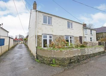 Thumbnail 3 bed semi-detached house for sale in Penponds, Camborne, ..