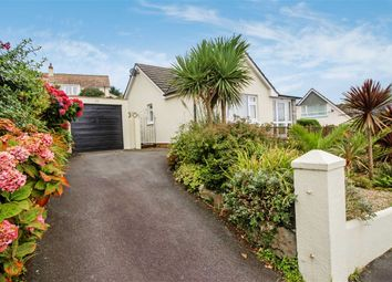 Thumbnail 2 bedroom detached bungalow for sale in Fern Way, Ilfracombe
