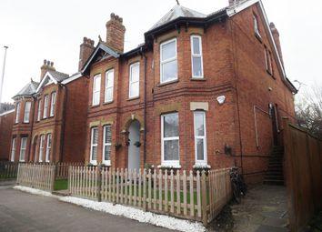 Thumbnail Room to rent in Southampton Street, Farnborough