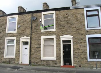 Thumbnail 2 bed terraced house to rent in School Street, Great Harwood, Blackburn