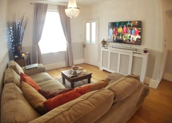 Thumbnail 2 bedroom terraced house to rent in Swanfield Road, Waltham Cross London