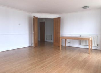 Thumbnail 3 bed flat to rent in Newport Avenue, London