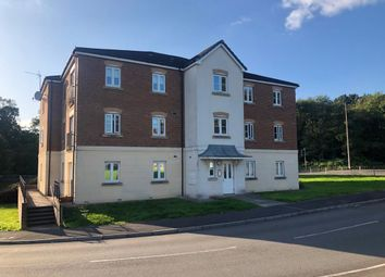 Thumbnail 2 bed flat for sale in Cadwal Court, Llantwit Fardre, Pontypridd