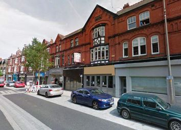 Thumbnail Restaurant/cafe for sale in Altrincham WA14, UK