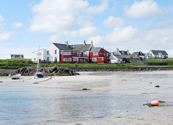 Thumbnail Hotel/guest house for sale in Scarinish Hotel, Isle Of Tiree