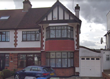 Thumbnail Studio to rent in Carlton Avenue, Wembley