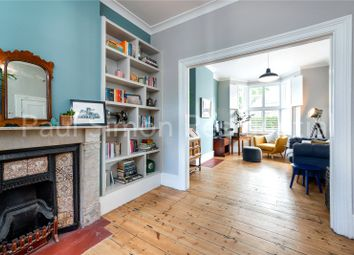 Thumbnail 5 bed terraced house for sale in Fairfax Road, London