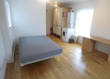 Thumbnail 1 bedroom flat to rent in Woodville Road, Cathays, Cardiff