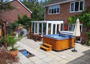 Thumbnail 5 bedroom detached house for sale in School Lane, Little Melton, Norwich, Norfolk