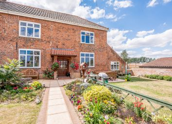 Thumbnail 4 bed link-detached house for sale in Honing Road, Dilham, North Walsham