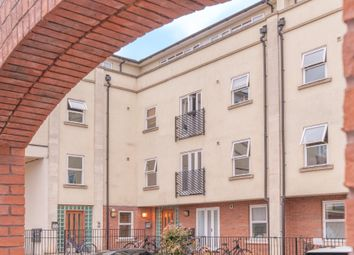 Thumbnail 2 bed maisonette for sale in Waterloo Road, St. Philips, Bristol